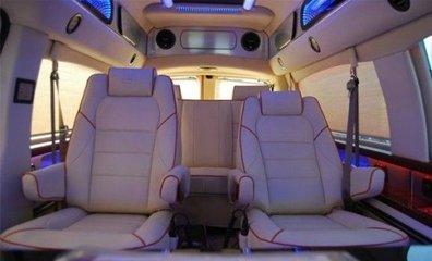 西安改装星空顶-买好的房车改装产品当然是到超人汽车改装了