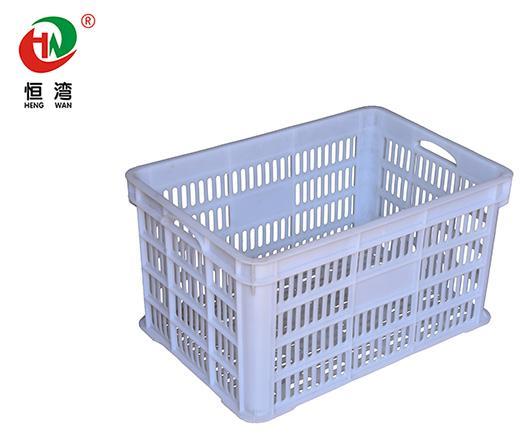 南宁塑料加工,塑料周转筐厂家