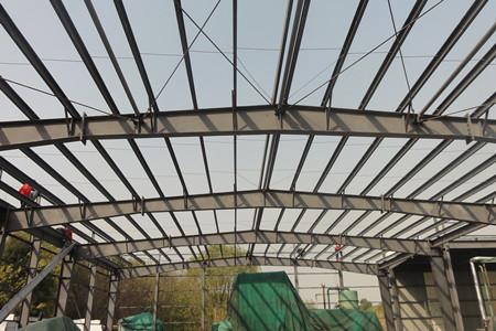南通钢结构仓库 扬州钢结构仓库 泰州钢结构仓库