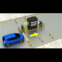 甘肃智能停车场系统设计-甘肃哪里有供应兰州智能停车场系统