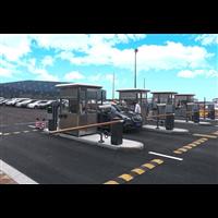 甘肃智能停车场系统销售-甘肃哪里可以买到品牌好的兰州智能停车场系统
