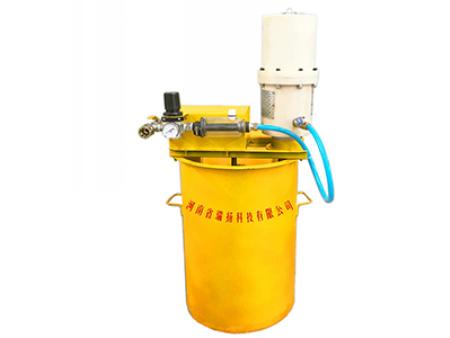 矿用气动注浆泵多少钱_河南知名的气动注浆泵供应商是哪家