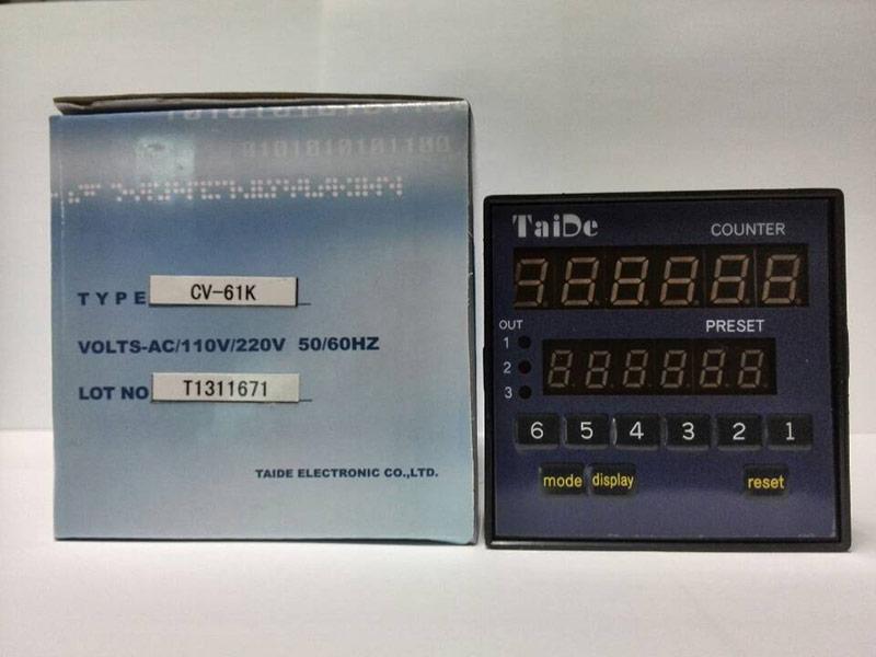 TC-63KA-销量好的台德计数器公司