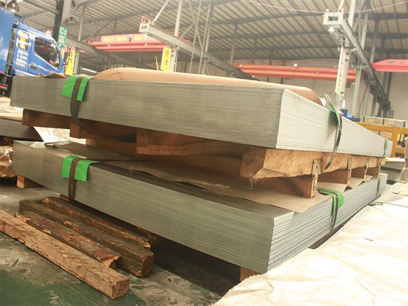 镀锌板订购_供应佛山质量好的镀锌板