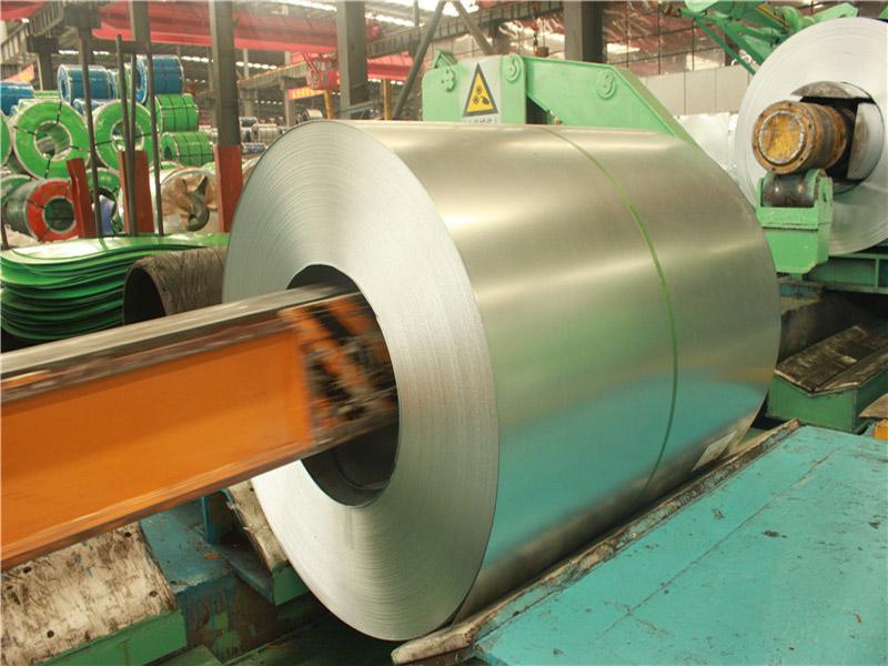 冷板批發|杰出的鍍鋅板提供商,當選通立貿易