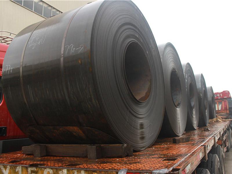 鋼板種類_質量硬的鋼板是由通立貿易提供