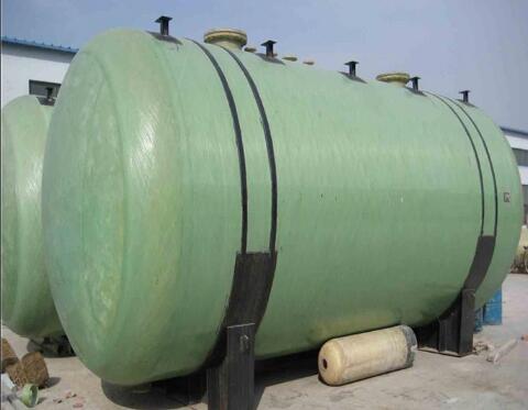 延安玻璃鋼鹽酸儲罐型號_安裝廠家(偉佳供應商)