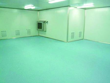 张掖耐磨地坪施工-物超所值的耐磨地坪炜恒装饰供应