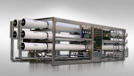 专业生产大型工业反渗透水处理设备厂商 十年行业经验您的好选择