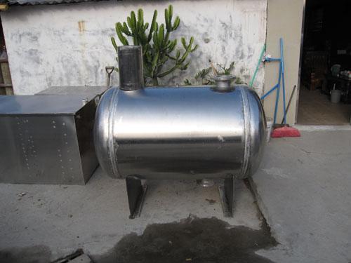 好用的不锈钢承压水箱-浙江诚信经营的不锈钢承压水箱