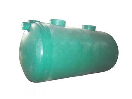 开利环保工程直销化粪池-牡丹江全自动三腔加药装置