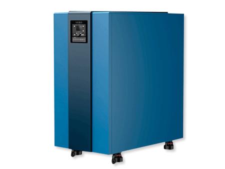 黑龙江全预混低氮高效冷凝锅炉