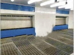 无泵水帘柜生产厂家_质量好的无泵水帘柜出售