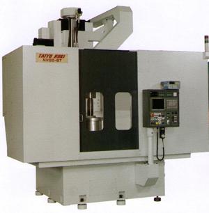 优质双主轴数控立式复合磨床采购_常州品牌好的双主轴数控立式复合磨床NVGⅡ厂家