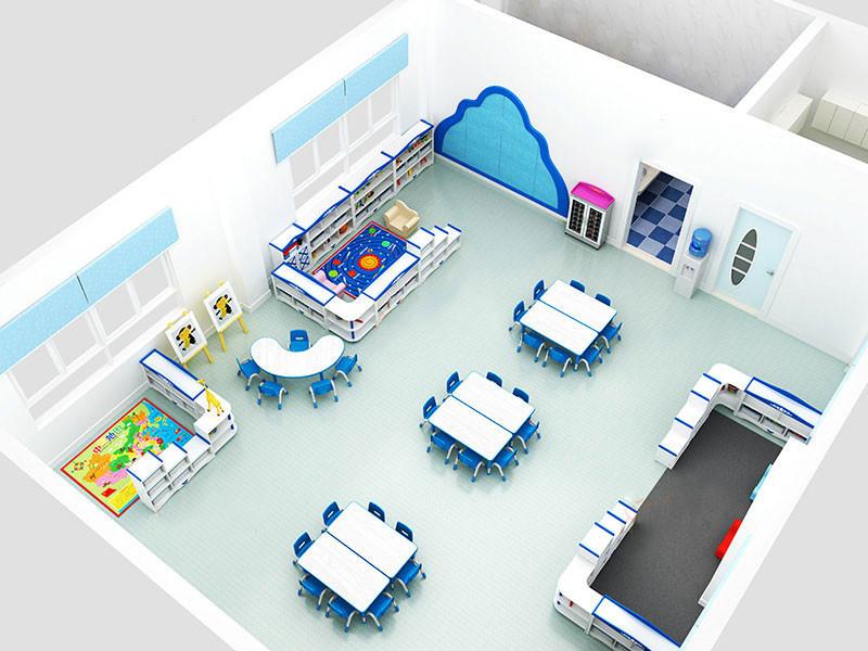 广东专业的幼儿园装修设计厂家-幼儿园装修设计推荐