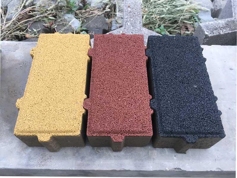河南缝隙透水砖-有品质的缝隙透水砖上哪买