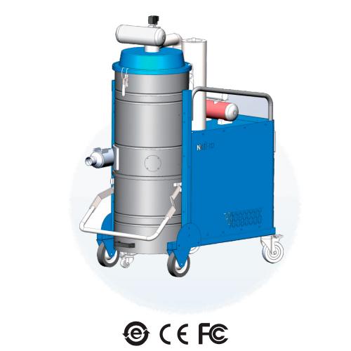 盈伟优吸尘器厂家供应|质量好的耐柯工业真空系统出售