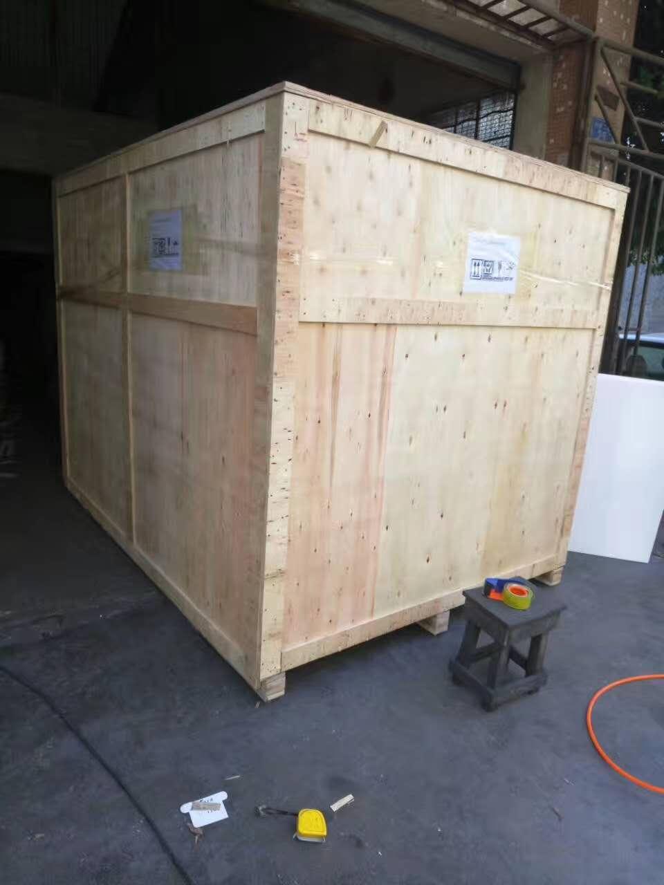 国内木箱批发 广东包装箱定制