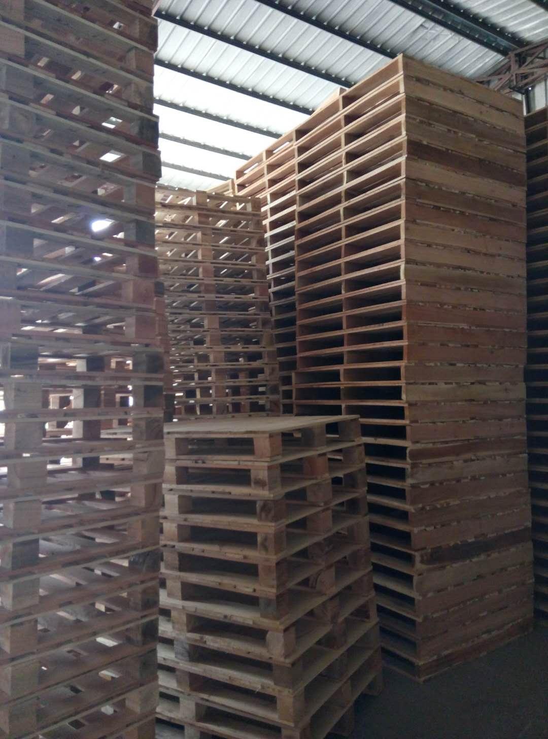 东莞哪里有供应质量好的实木卡板_东莞实木卡板生产厂家