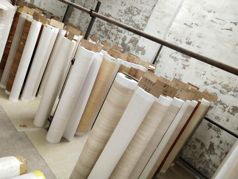 蘭州PVC衣柜吸塑膜廠家_不錯的蘭州吸塑膜品牌推薦