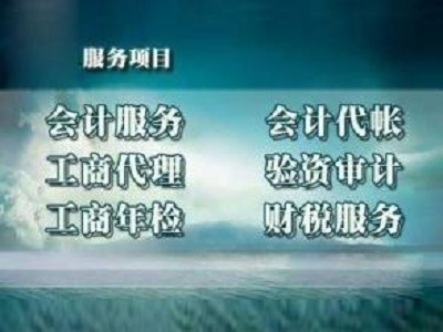 河南专业郑州代理记账公司-郑州代理记账多少钱