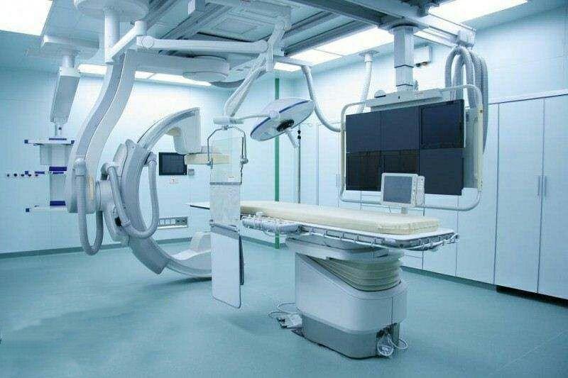 海博尔—手术室、GMP药厂车间净化工程承包专业权威值得信赖