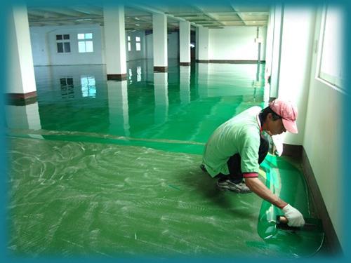 环氧树脂平涂型地坪漆加工-环氧树脂地坪漆哪家厂家好