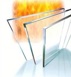 彎鋼化防火玻璃|安全可靠 瑞晶玻璃生產廠家|福建玻璃