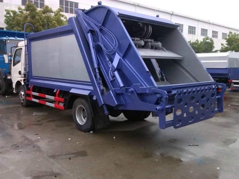 山东纳川提供优良垃圾清运车厂家直销