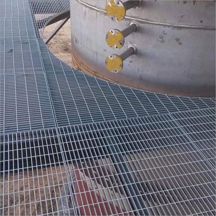 香港压焊钢格板价格-要买厂家直销压焊钢格板,就来烟台先唐钢结构吧