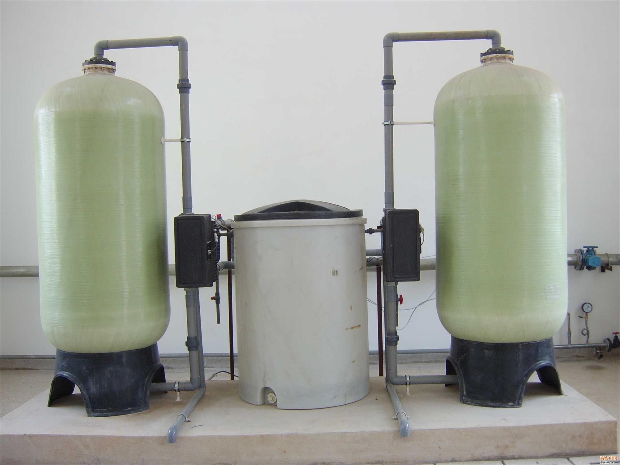 全自動軟化水設備 軟水器定制水處理產品咨詢請聯系免費提供方案