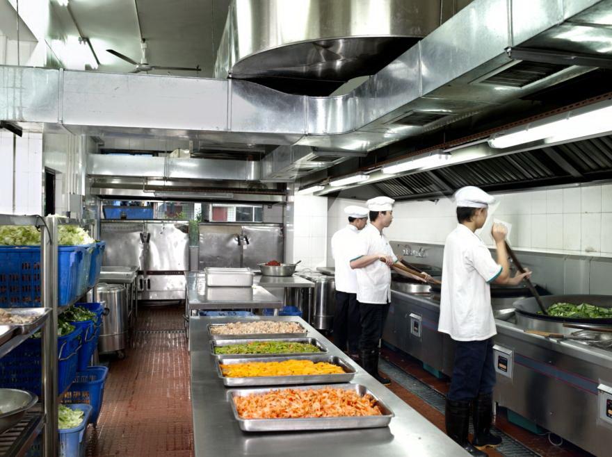 专业厨房设备厨房设备快餐店厨房设备厨房工程设备