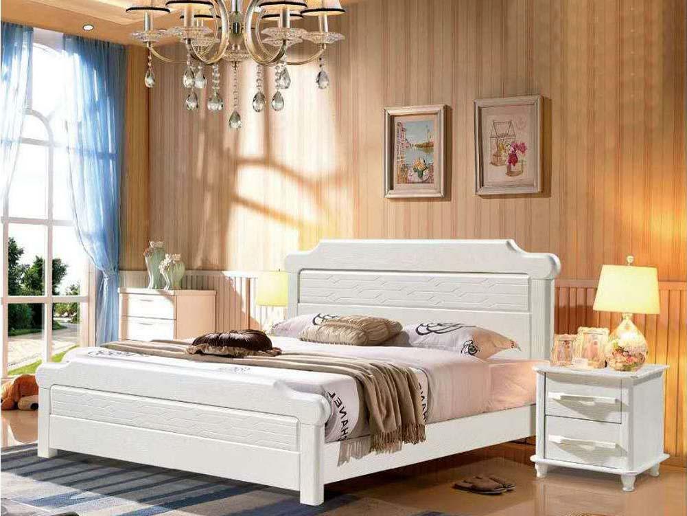 临沂实木床,买实木床上哪买好