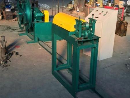 安平cmp冠军国际机械供应各种型号的拉丝机|河北优质厂家