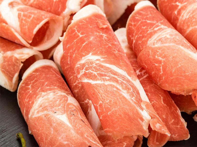 呼伦贝尔哪里有批发西旗羔羊肉卷-呼伦贝尔羔羊高钙卷