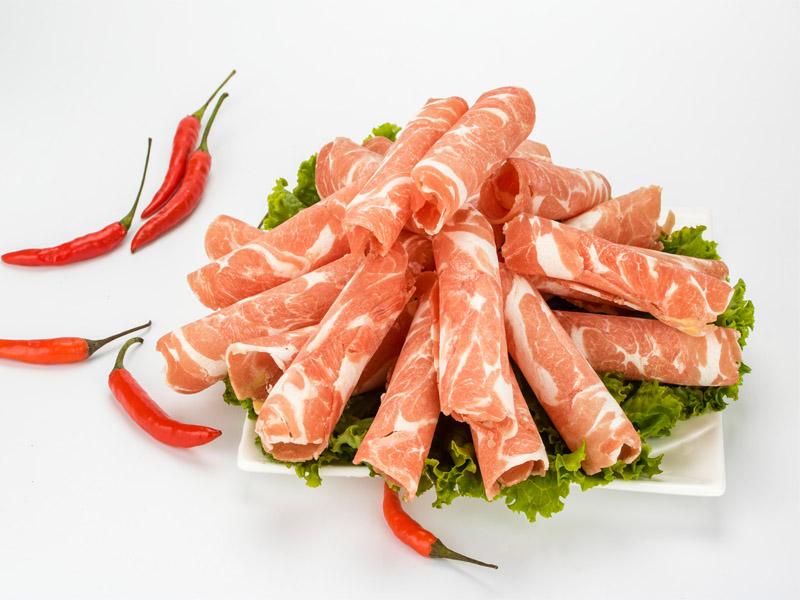 可靠的西旗羔羊肉卷廠家推薦,羔羊上腦卷