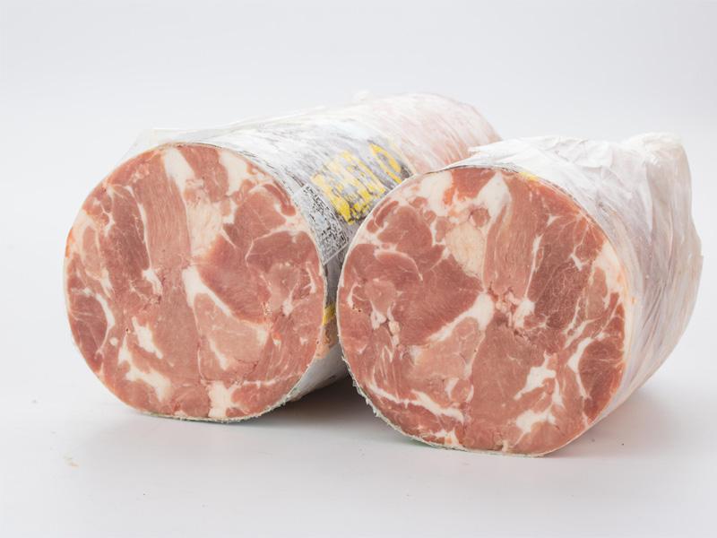 呼伦贝尔西旗羊肉供应品质好的西旗羔羊肉卷,羔羊上脑卷