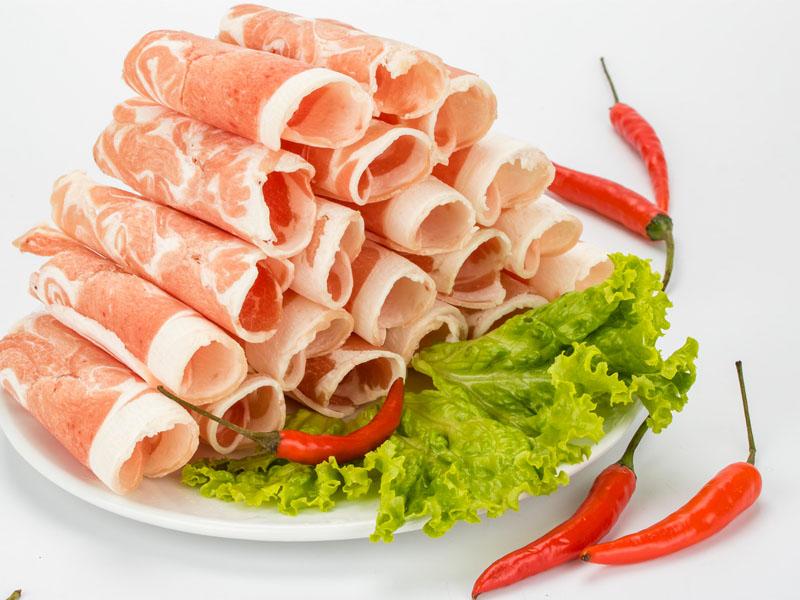 呼倫貝爾哪里有賣西旗羔羊肉卷|羔羊肋腹卷
