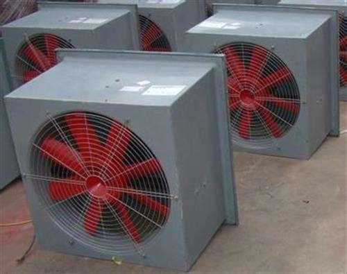 德州品牌好的壁式轴流风机出售_宁夏壁式轴流风机厂家