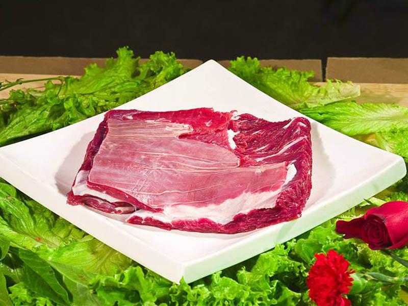 物超所值的呼伦贝尔牛肉呼伦贝尔西旗羊肉供应 牛后腿肉
