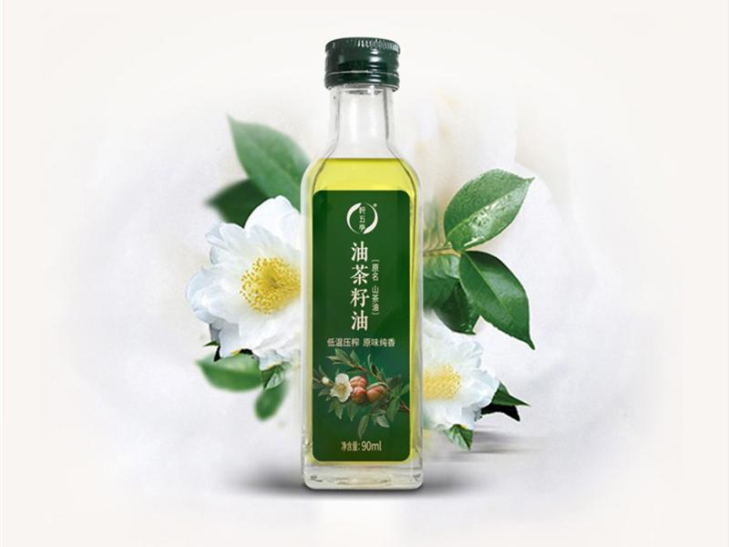 白花油牌子_物超所值的茶籽山茶油,广东康帝供应