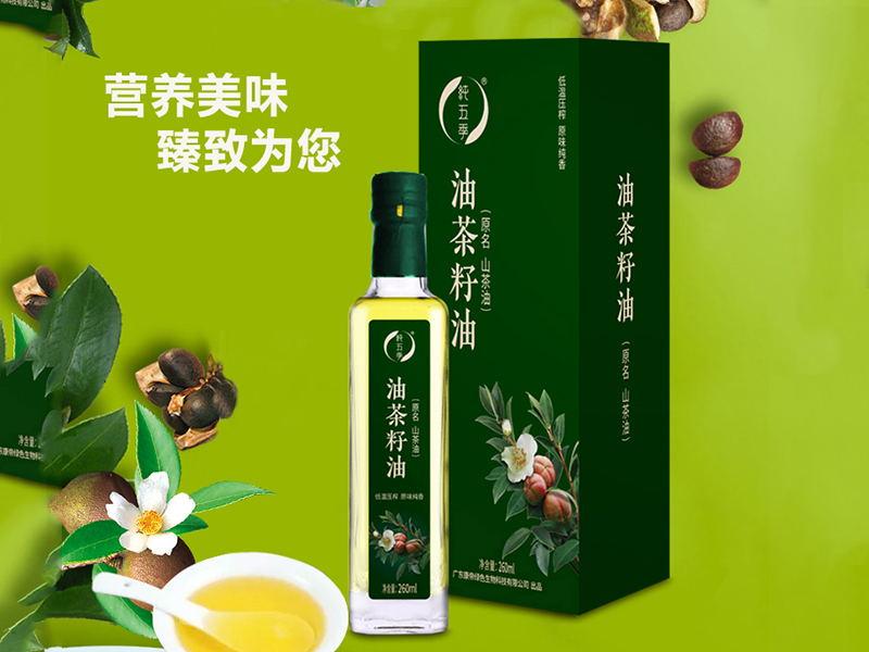 康帝野生山茶油出售-肇庆超值的山茶籽油批售