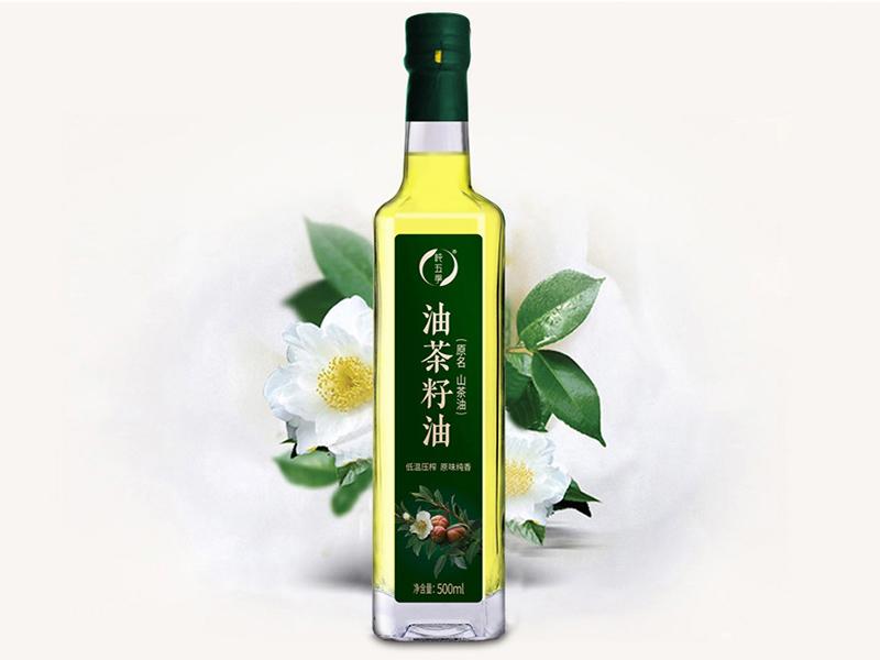 纯正野生山茶油出售-肇庆口碑好的有机山茶籽油哪里买