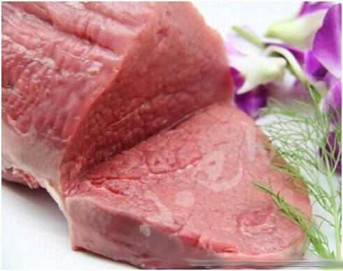 呼伦贝尔海拉尔牛羊肉哪家好?牛元宝肉|牛尾|牛脊骨