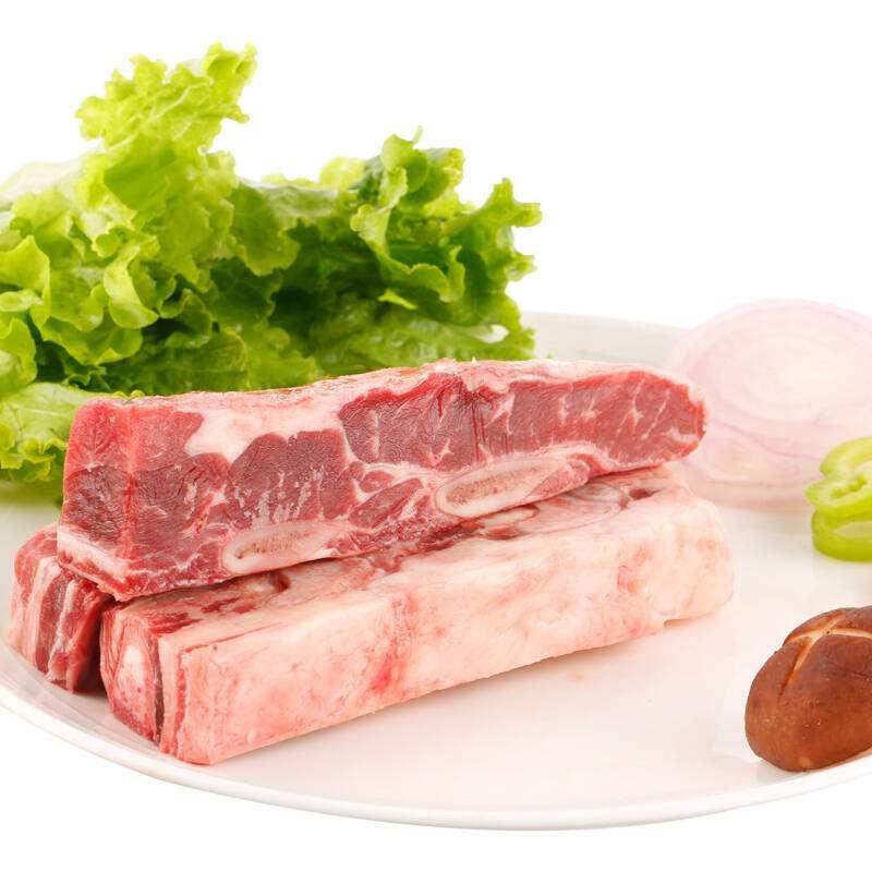 供应内蒙古优惠的呼伦贝尔牛肉|带骨牛排哪家好
