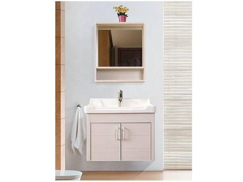 浴室柜价格-专业提供山东全铝浴室柜定制