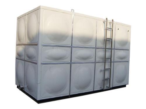 专业供应不锈钢水箱 石家庄不锈钢水箱水箱价格