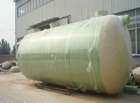 玻璃钢硝酸储罐