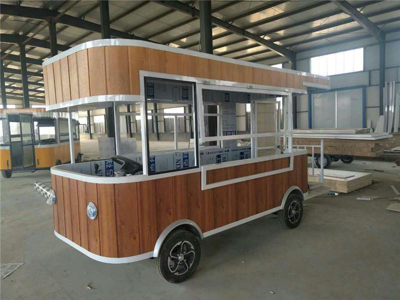 优质的夜市餐车哪里有卖 在哪可以买到夜市餐车