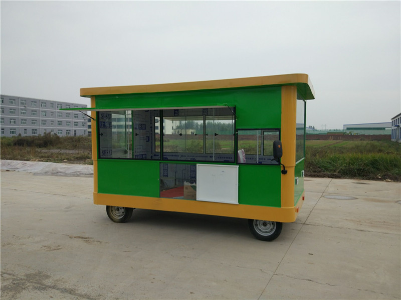 德州巴士餐车厂家推荐|价位合理的中巴餐车